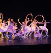 Festival de Dança de Barueri dará prêmios que somam R$ 12 mil