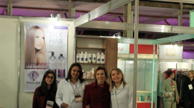 Vita Derm participa IV Feira de Negócios, Emprego e Beleza de Santana do Parnaíba
