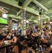 Bar Pirajá, do Iguatemi Alphaville tem transmissão e promoções da Copa do Mundo, vale a pena confe