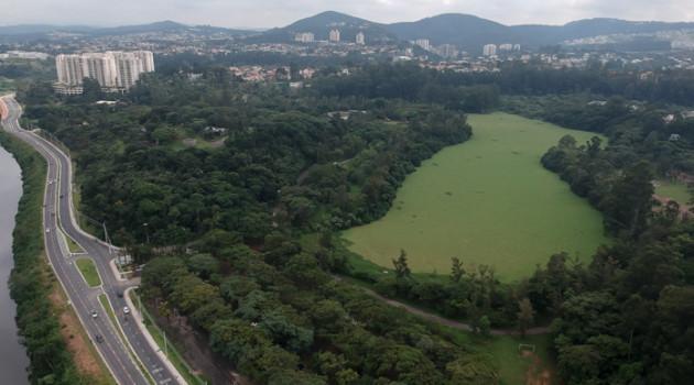 Parque Ecológico de Barueri, um presente valioso para Alphaville e região