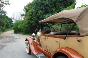 antigomobilismo São Paulo Antiga