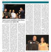 Alpha Post de julho – Páginas de Santana de Parnaíba