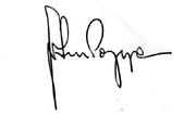 minha assinatura001