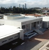 Novo Fórum de Barueri está quase pronto com 80% das obras concluídas
