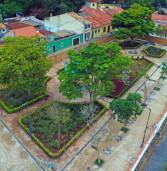 Santana de Parnaíba – Reinauguração da Praça 14 de Novembro será dia 30/09