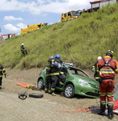 Resgatistas da CCR ViaOeste e CCR RodoAnel oferecem curso gratuito de salvamento veicular a partir da segunda-feira (24)