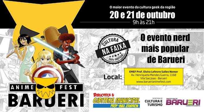 banner animefest