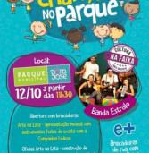 Dia das Crianças: Grande evento em Barueri. Saiba mais.