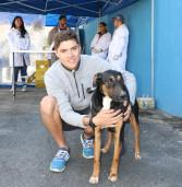 Prefeitura informa locais de vacinação contra raiva de cães e gatos em outubro e novembro
