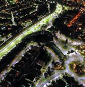 Santana de Parnaíba já conta com mais de 15 mil luminárias de Led