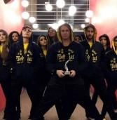 Academia Panteras de Osasco é premiada no Encontro Nacional de Dança