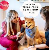 Moradora de Alphaville estreia programa sobre pets – Programa Mascotas e Cia.