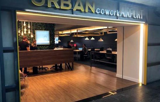 GRU Airport ganha primeiro coworking lounge da América do Sul