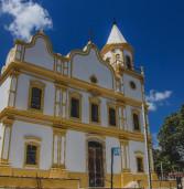 Neste domingo, será entregue a restauração da Igreja da Igreja Matriz de Santana de Parnaíba