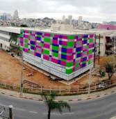Centro de Diagnósticos de Barueri em fase adiantada de obras
