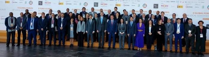elvis e participantes Espanha