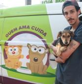 Cepad (Centro de Proteção ao Animal Doméstico) de Barueri prepara e oferece animais para a adoção. São castrados, microchipados, vermifugados e vacinados