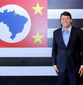 Elvis Cezar assume Presidência do Conselho de Desenvolvimento da Região Metropolitana no lugar de João Dória