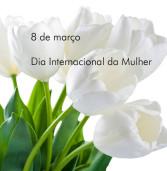 Nossa homenagem ao Dia Internacional da Mulher