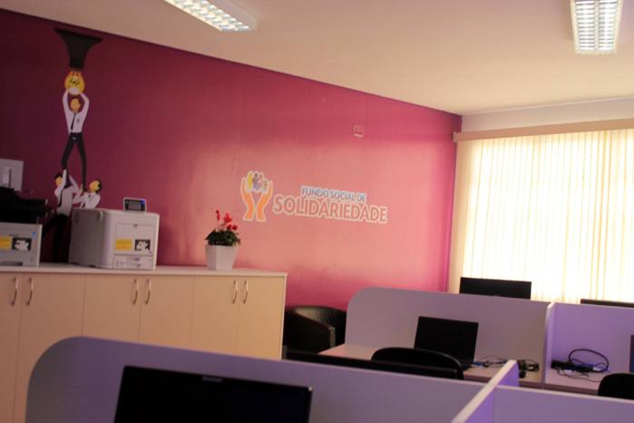 sala adminstrativa