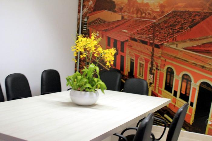 sala reunião