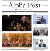 Alpha Post de abril – versão digitalizada. Clique na imagem e dê zoom. Boa leitura!