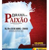 Vem aí, o Espetáculo do Drama da Paixão de Santana de Parnaíba