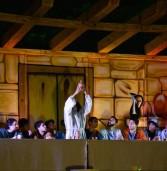 Barueri: Espetáculo Paixão de Cristo acontece neste final de semana no Parque Municipal Dom José
