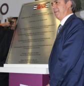 O mais moderno Fórum do Estado de São Paulo foi inaugurado hoje em Barueri