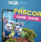 Centro de compras faz caça aos ovos e disponibiliza super prêmios em realidade aumentada em parceria com a Lacta