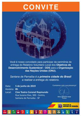 convite ODS