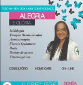Publicidade: atendimento terapeutico – Dra. Sidnéia Ribeiro