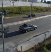 Prefeitura de Parnaíba instala novas câmeras com Sistema Detecta em diversos bairros