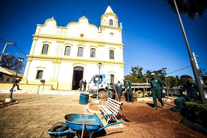 Revitalização Centro Histórico 2