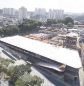 Praça das Artes de Barueri vai atender 10 mil pessoas por mês em oficina