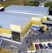 Prefeito Elvis Cezar reinaugura um novo colégio em Santana de Parnaíba