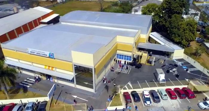 Colegio Ieda Caras