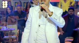 Morre Roberto Leal, aos 67 anos