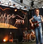 Femupo – Festival de Música Popular Brasileira de Barueri foi um sucesso e teve Nando Reis