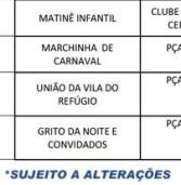 Santana de Parnaíba divulga programação de carnaval 2020 – HOJE