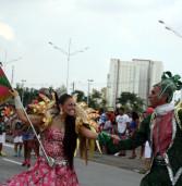 Escolas de samba de Barueri prometem agitar a passarela