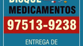 Santana de Parnaíba: MEDICAMENTOS PARA IDOSOS SERÁ ENTREGUE EM CASA