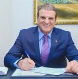 Economia, Infraestrutura, Saúde, Social e Segurança são destaques nas emendas do Deputado Cezar à LDO