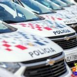 POLÍCIA MILITAR DETÉM CRIMINOSO PROCURADO PELA JUSTIÇA E POR CORRUPÇÃO ATIVA EM BARUERI