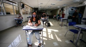 """Santana de Parnaíba lança o programa  """"Educação Ativa"""""""