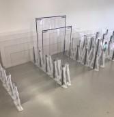 Gilbarco Veeder-Root produz barreiras de acrílico para doação a asilo de Barueri