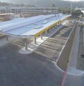 Santana de Parnaíba – Obras do Terminal Rodoviário da Fazendinha e de Alphaville entram na reta final