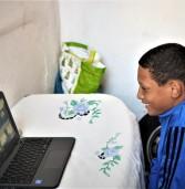 Barueri disponibiliza computadores e internet em casa para 2.300 alunos