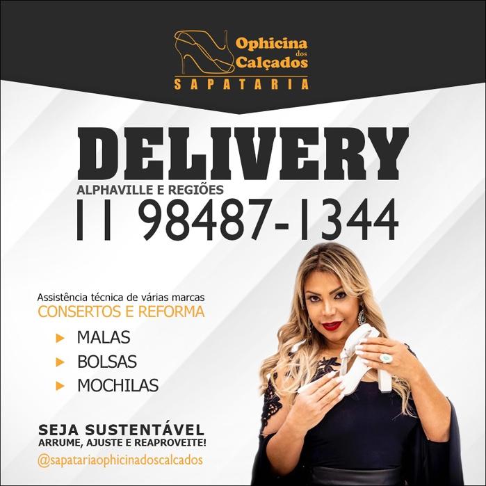 anuncio delivery joana