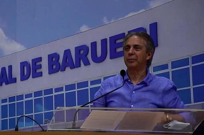 PSDB Barueri Furlan